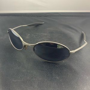 Oakley E-Wire first generation 1990s